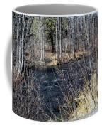 Secluded Brook Coffee Mug