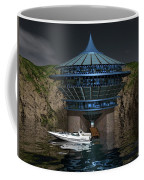 Secluded Condo On The Water Coffee Mug