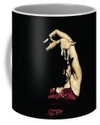 Seclusion Del Flamenco Coffee Mug