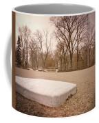 Second Base Coffee Mug
