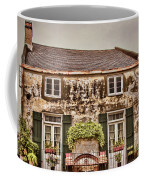 Second Story Cottage Coffee Mug