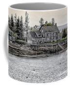 Second Story View Coffee Mug