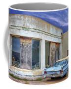 Second Wind Coffee Mug