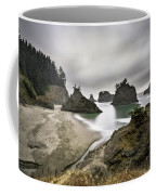 Secret Beach Coffee Mug
