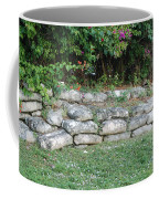 Secret Block Wall Coffee Mug