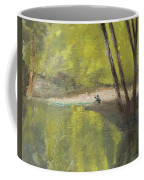 Secret Cove Coffee Mug