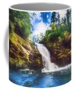 Secret Falls Coffee Mug