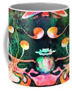 Secret Garden.. Coffee Mug