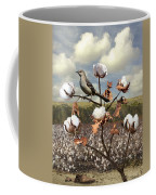 Secret Of The Mockingbird Coffee Mug