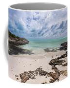 Secret Of West Harbour Coffee Mug