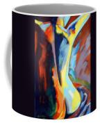 Secret Sources And Powers Coffee Mug