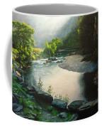 Secret Valley Coffee Mug