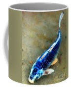 Secrets Of The Wild Koi 18 Coffee Mug