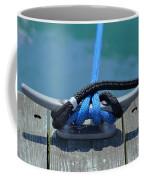 Secure In Port Coffee Mug