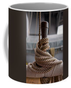 Secured Coils Coffee Mug