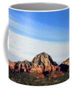 Sedona Afternoon Coffee Mug