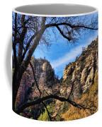 Sedona Arizona II Coffee Mug