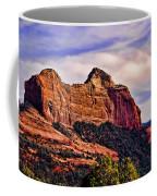 Sedona Arizona Vii Coffee Mug