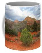 Sedona Balance Coffee Mug