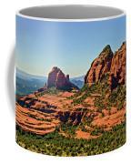Sedona Misc 05-281p Coffee Mug