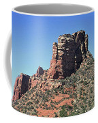 Sedona Red Rocks Coffee Mug