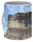 Sedona Rock Formation Coffee Mug