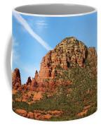 Sedona Rocks Hbn2 Coffee Mug
