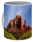 Sedona Rocks Coffee Mug