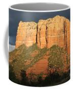 Sedona Sandstone Standout Coffee Mug