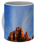 Sedona Sky Coffee Mug