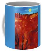 Sedona Sun Rise Coffee Mug