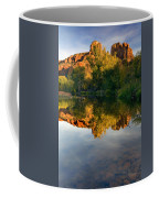 Sedona Sunset Coffee Mug