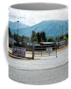 Sedro Wooley Rodeo Coffee Mug