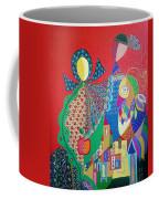 Seductie Coffee Mug