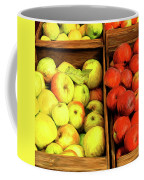 See Canyon Apples Coffee Mug