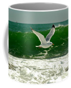 See Gull Coffee Mug