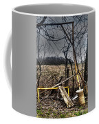 See Saw, Anyone? Coffee Mug