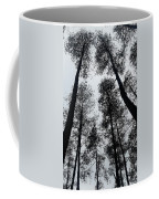 See The Darkness Coffee Mug