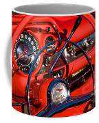 See The Usa In Your Chevrolet 1 Coffee Mug