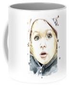 See The World Through My Eyes  Coffee Mug