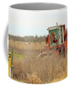 See Thru Glass Coffee Mug