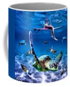 See Turtles Coffee Mug