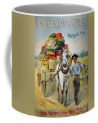 Seed Company Poster, C1880 Coffee Mug