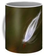 Seed Of Milk Weed Coffee Mug