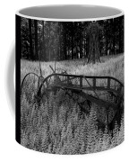 Seed Sowing Machine Coffee Mug