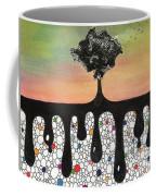 Seeding Coffee Mug