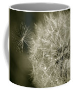 Seedy Dandelion Coffee Mug