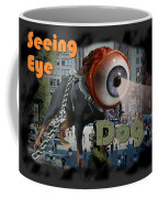 Seeing Eye Dog Coffee Mug
