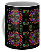 Seeing In Abstraction Coffee Mug