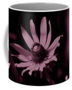 Seeing Life Through Rose-colored Glasses Coffee Mug